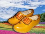 Dutch Clogs summer 10 percent discount