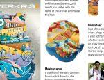 Dutch-Clogs-Silverkris-magazine APP