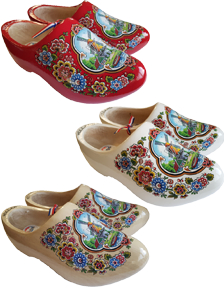 new wooden clogs 2021